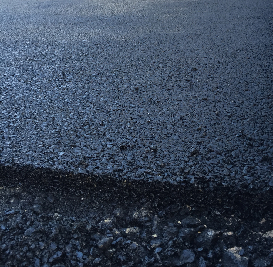 all about asphalt a mixture of aggregates and filler